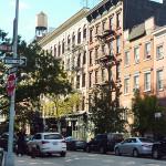 Greenwhich Street, West-Village, NYC