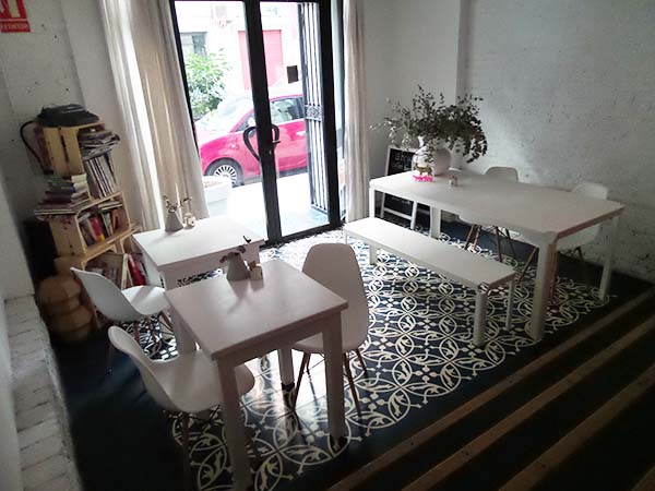 ABCyou B&B in Valencia (Spain)