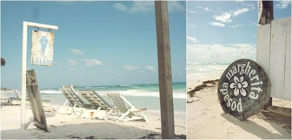 Posada Margherita Tulum Ocean View
