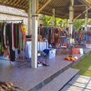 Sunday Market in Sanur at Sand restaurant