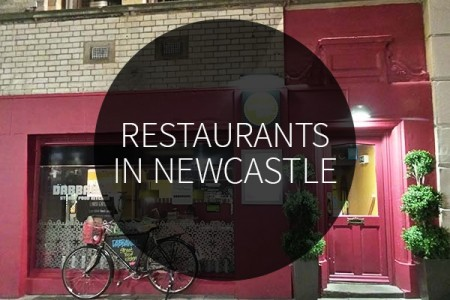 restaurants in new castle