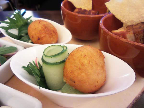 Restaurant Stout Amsterdam