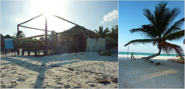 Tulum beach club