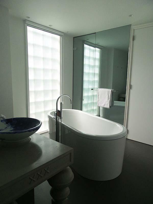 Design badkamer amsterdam - Luxe badkamer design ...