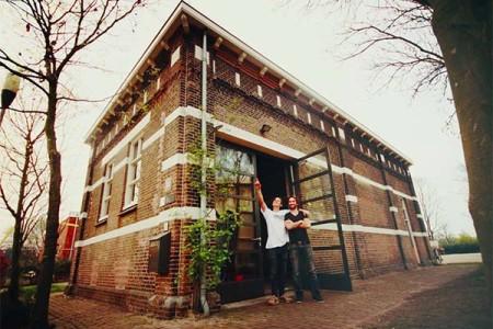 Mossel & Gin Amsterdam