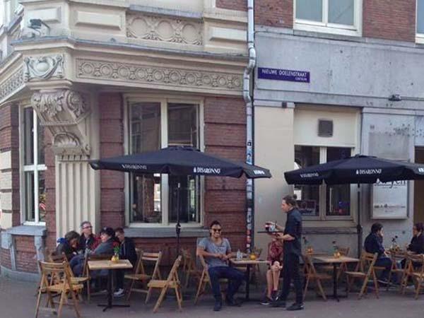 Bar Swych Amsterdam