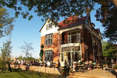 Thuis Aan De Amstel in Amsterdam East