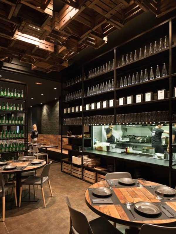 Canalla bistro valencia beste restaurant in