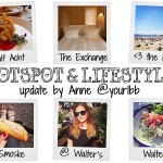 Hotspot & Lifestyle update #24