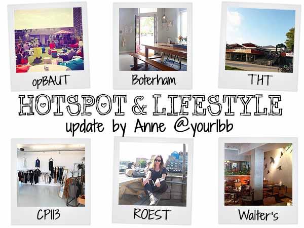 Hotspot & Lifestyle update #26