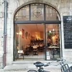 La Cagette Bordeaux
