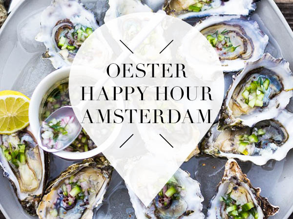oester happy hour amsterdam