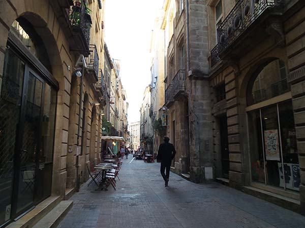 L'Alchimiste Bordeaux