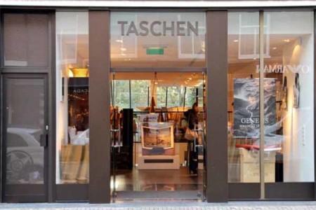 Taschen Amsterdam