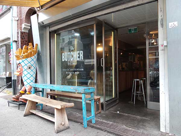 the butcher amsterdam albert cuyp