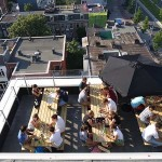rooftop bars amsterdam