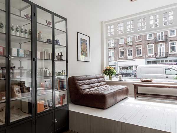 Delight Yoga Amsterdam