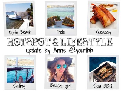 Hotspot & Lifestyle update #28