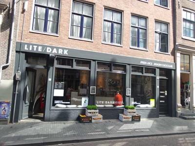 Lite Dark Amsterdam