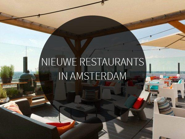 20 nieuwe restaurants in amsterdam for Nieuwe restaurants amsterdam