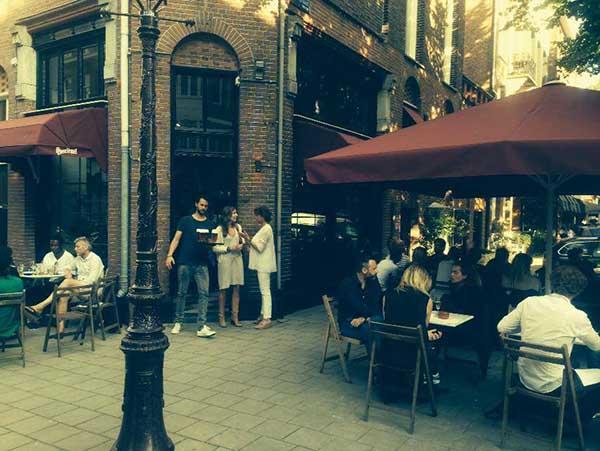 Porter Bar & Kitchen Amsterdam