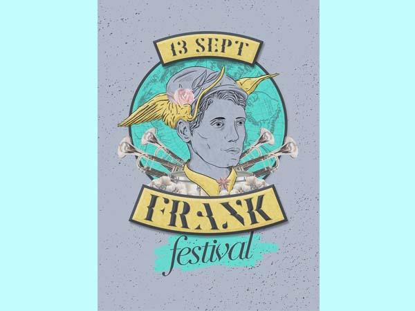 Frank Festival Amsterdam