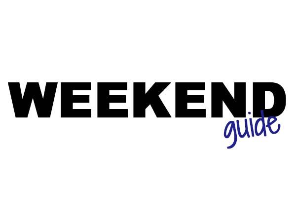 Amsterdam Weekend Guide August 15-17