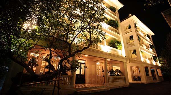 Cabochon Hotel & Residence bangkok