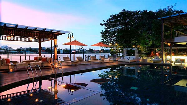 Surya hotel Bangkok