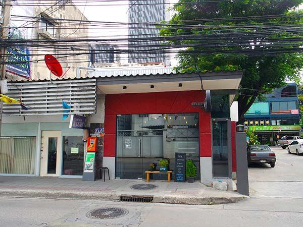 Alfie's Macarons Bangkok