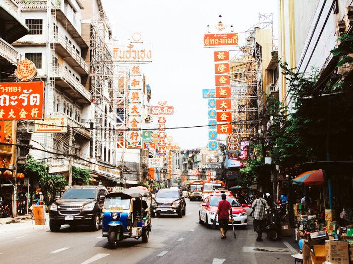 best streetfood stalls bangkok thailand