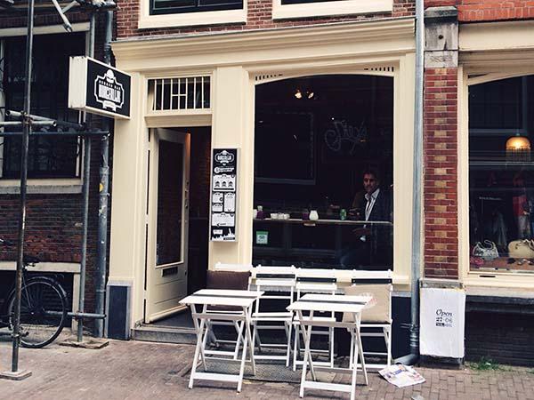 Burgerlijk Amsterdam