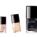 Chanel Nails AW14