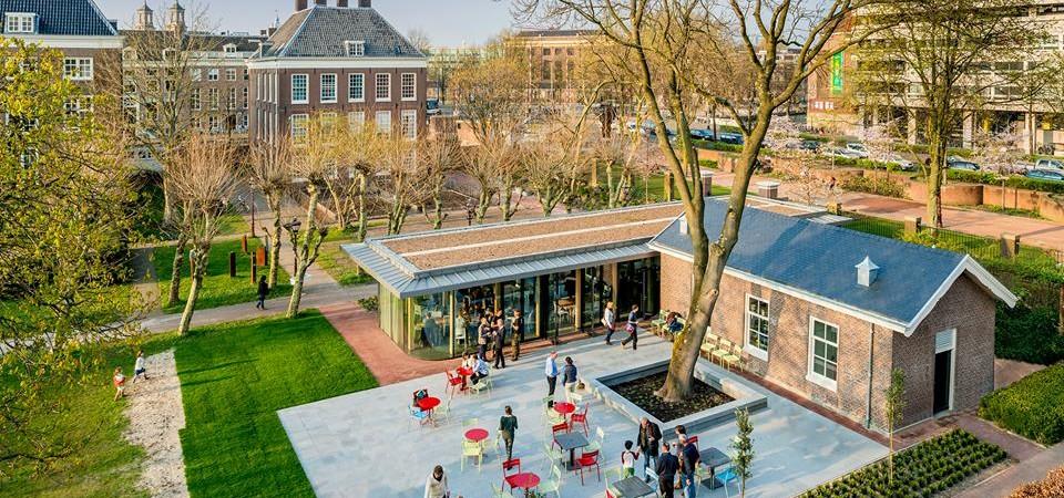Hoftuin Amsterdam