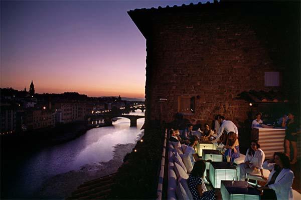 La Terrazza Florence