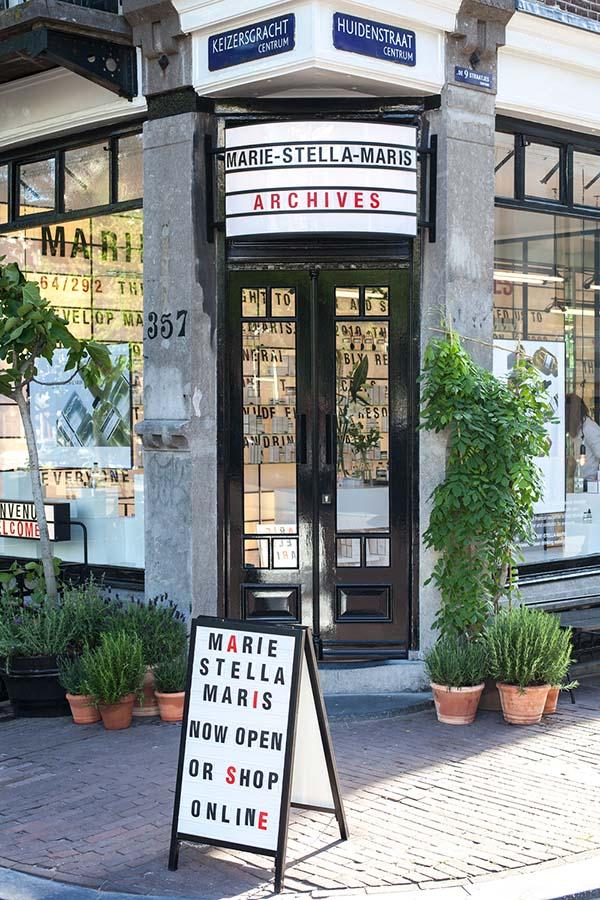 marie stella maris archive amsterdam. Black Bedroom Furniture Sets. Home Design Ideas