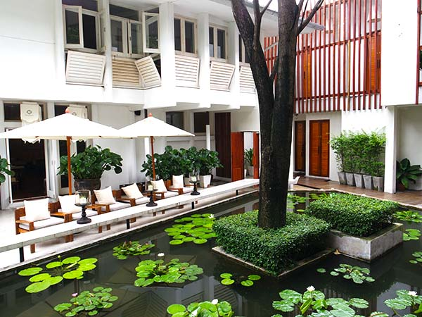 bangkok travel tips oasis spa