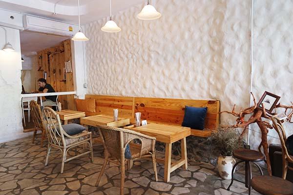 Porcupine Cafe Bangkok