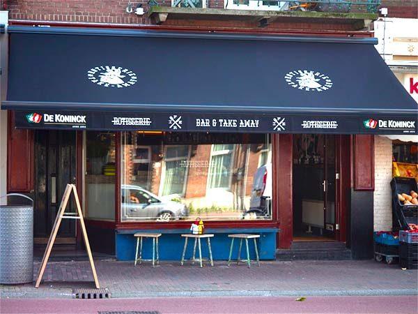 Rotisserie Amsterdam