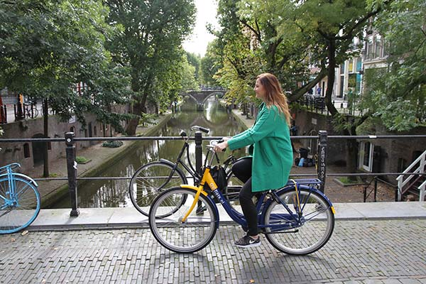 Utrecht City Guide