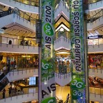 Bangkok Shopping Mall