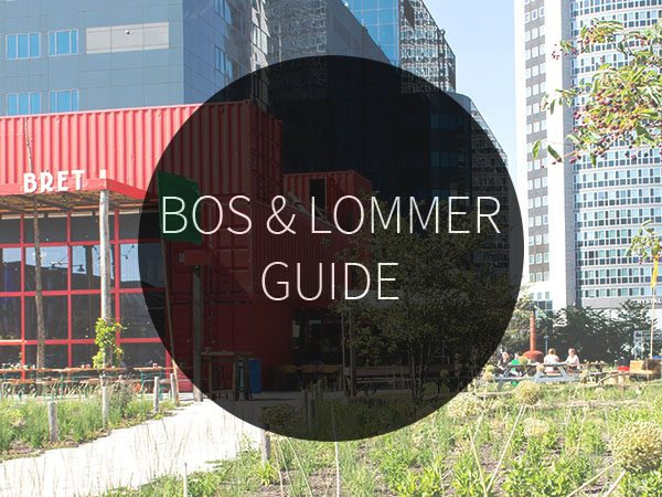 Bos en Lommer Guide Amsterdam