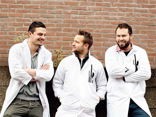 Brandt & Levie Amsterdam