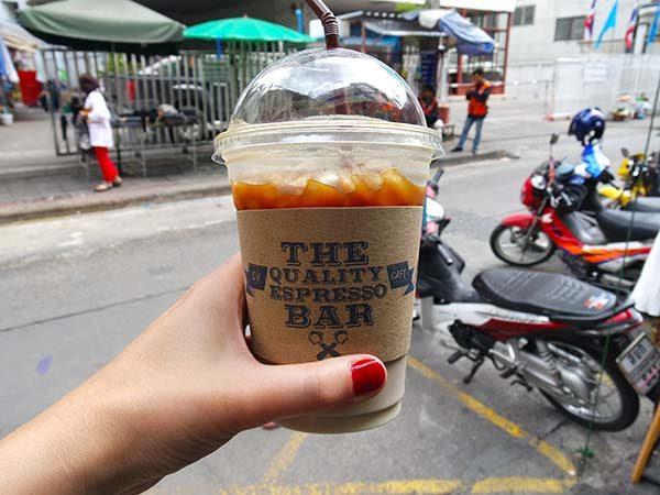 Coffee No.9 Bangkok