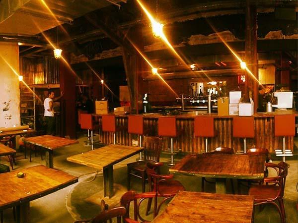Graceland Bar-B-Q Amsterdam