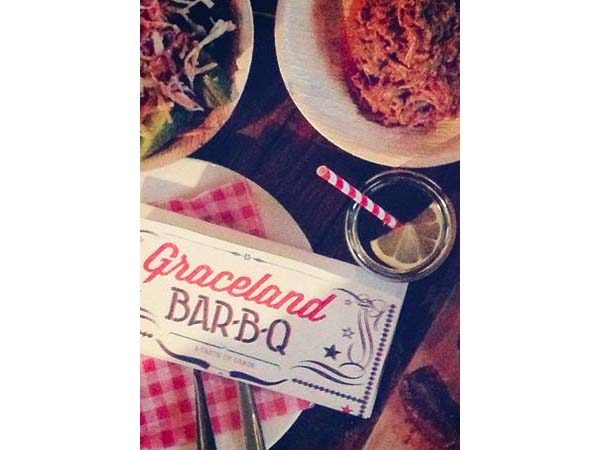 Graceland Bar-B-Q Amsterdam