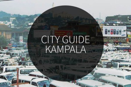kampala city guide