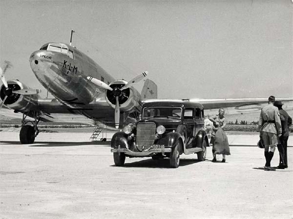 KLM 95 jaar