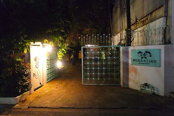 Mikkeller Bangkok