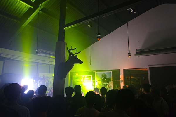 Moose Bangkok